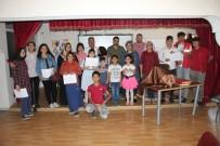 Gençler Yeteneklerini Sahneye Taşıdı