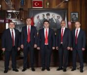 GMİS, 'Kahraman Gazilerimiz Gurur Kaynağımızdır'
