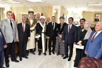 Ruhsar Pekcan - Gümüşhane'de Ahilik Haftası Kutlandı