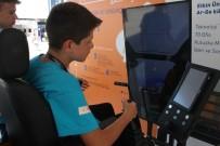 Hasan Kalyoncu Üniversitesi Elektrikli Bisikletiyle TEKNOFEST'te