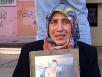 HDP Önünde Oturma Eylemi Yapan Ailelerin Sayısı Çığ Gibi Artıyor