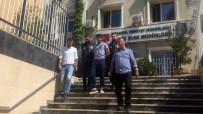 İstanbul'da 4 İlçede Hırsızlık Yapan Şahıslar Yakalandı