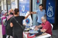 Kağıthane Belediyesinden 8 Bin Öğrenciye Çanta Ve Kırtasiye Yardımı