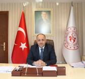Kasapoğlu Açıklaması 'Samsun'da Herkesin Spor Yapmasını Hedefliyoruz'