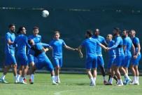 Kasımpaşa, Antalyaspor Maçı Hazırlıklarını Sürdürdü