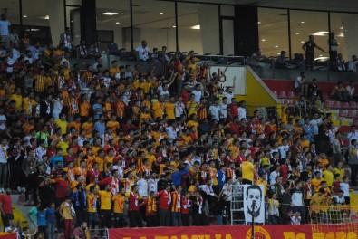 Kayserispor-Denizlispor Maçı Biletleri Satışa Çıkıyor