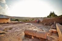 Keber Tepesi'ndeki Tarih Gün Yüzüne Çıkıyor