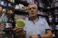 Kışlık Konserve Hazırlığı İzmit'te Kavanoz Kapağı Kıtlığına Neden Oldu