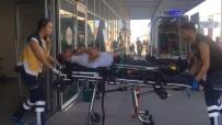 Kocaeli'de Işık İhlali Kaza Getirdi Açıklaması 6 Yaralı
