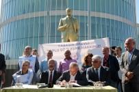 Küçükçekmece Belediyesi, Belediye Çalışanlarıyla Toplu İş Sözleşmesi İmzaladı