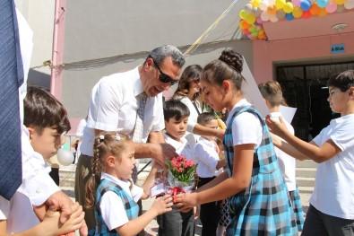 Kula'da İlköğretim Haftası Kutlandı