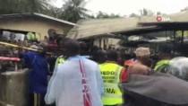 Liberya'da Yatılı Okulda Yangın Açıklaması 30 Ölü