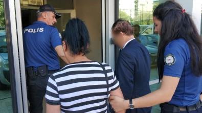 Lösemi Hastası Çocuklar İçin Yardım Toplama İddiasına 2 Gözaltı