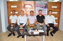 Manisa'da Kurumlar Arası Futbol Turnuvası 23 Eylül'de Başlıyor
