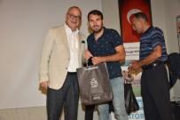 Manisa'daki Amatör Spor Kulüplerine 387 Bin Liralık Destek