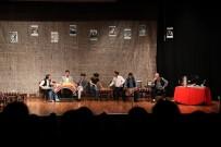 ŞEHIR TIYATROLARı - Mersin Büyükşehir Belediyesi Tiyatro Kursu Başvuruları Başladı