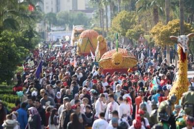 Mersin Uluslararası Narenciye Festivali'ne Doğru