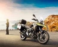 Motosiklet Tutkunları Bir Araya Geliyor