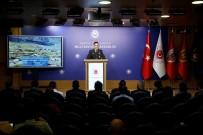 KANDIL - MSB Açıklaması 'Pençe-3 Harekatı Bölgenin Doğusuna Doğru 60 Kilometrekarelik Bir Alana Doğru Genişletildi'