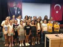Müzik Ve Bale Ortaokulu Öğrencileri Sağlıklı Beslenecek