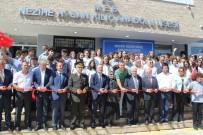 Nezihe Hasan Kılıç Anadolu Lisesi Açıldı