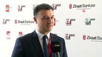 Tarık Aksar Açıklaması 'Süper Lig'i Zorlayacağız'