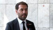 Uğur Çelikyay Açıklaması 'İnşallah Bursaspor'u Süper Lig'de Göreceğiz'