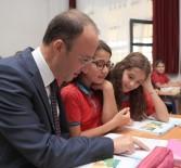 Pamukkale Belediyesi 2 Bin 500 Öğrenciye Eğitim Yardımı Yapacak