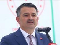 'Pancar şekeri satışlarında Cumhuriyet tarihimizin rekoru kırıldı'
