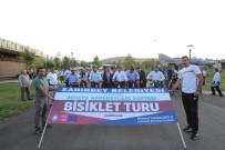 Şahinbey'den Avrupa Hareketlilik Haftası Etkinliği