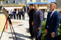 Sultanhanı İlçesinde İlköğretim Haftası Kutlandı