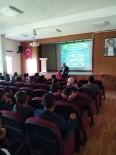 Susuz'da Öğrencilere AFAD Eğitimi