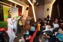 Talas Belediyesi'nden Tiyatro Kursu
