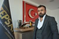 TEPSAM Başkanı Yıldırım Açıklaması 'Suriye'nin Geleceği Suriye Halkının Elinde'