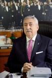 TESK Başkanı Palandöken Açıklaması 'Diyarbakır Belediyesinden Örnek Davranış'