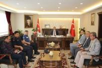 Tosya'da Asayiş Toplantısı Yapıldı