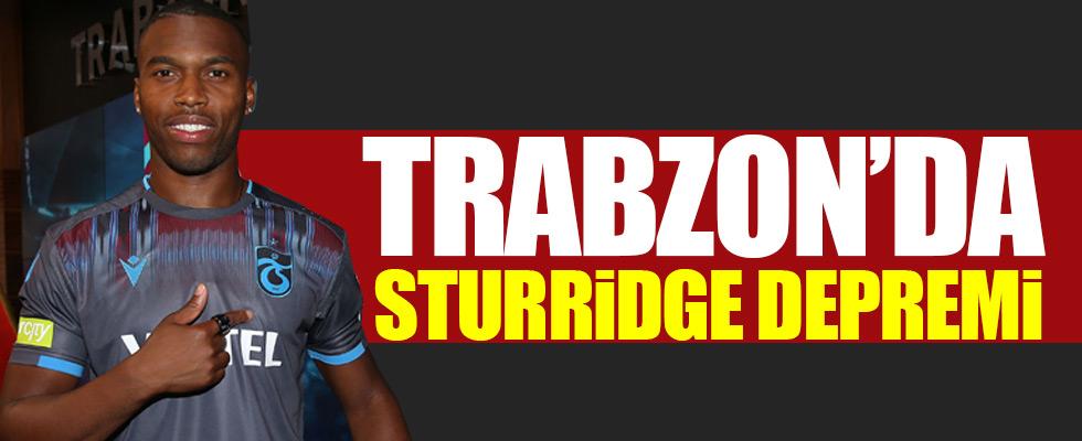 Trabzonspor'a büyük şok!