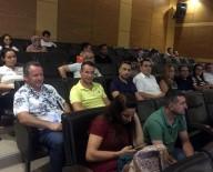 Trakya Üniversitesinde Çalışanlarına 'Hijyen Eğitimi' Verildi