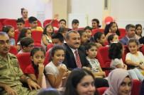 Tunceli'de 'İlköğretim Haftası' Kutlandı