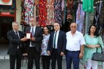 Tunceli'de Yılın Ahisi, Kalfası Ve Çırağına Plaket