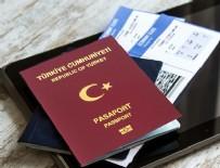 Türkiye'den flaş vize serbestisi hamlesi!