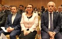 Türkiye - İran Karma Ekonomik Komisyonu Kapanış İmza Töreni Gerçekleştirildi