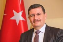 Vali Arslantaş'tan 19 Eylül Gaziler Günü Mesajı