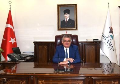 Vali Aykut Pekmez Gaziler Gününü Kutladı