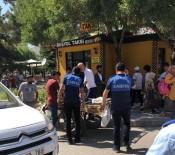 MÜSAMAHA - Van Büyükşehir Belediyesi Seyyar Satıcı Denetimlerini Sıklaştırdı