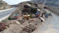 Viranelerden Topladıkları İle Çocuklara Masal Köyü Kuracak