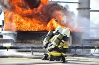 MİMARLAR ODASI - Yangın Semineri Başlıyor