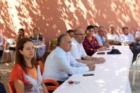 Yarbaşçandır'da Güvenlik Toplantısı