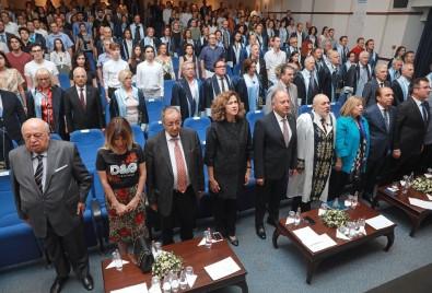 Yaşar Üniversitesinden 18. Akademik Yıla 'Merhaba'