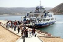 Yolcu Ve Balıkçı Tekneleri Denetlendi